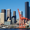 2013-09-11 - Harbor and downtown - Seattle, WA, USA