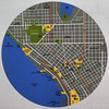 2013-09-15 - The Belltown and vicinity map
