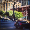2013-07-24 - Hammering Man, Seattle, WA, USA