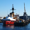 2013-09-11 - Coast Guard ice breaker - Seattle, WA, USA