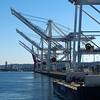 2013-09-11 - Shipping cranes - Seattle, WA, USA