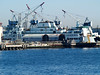 2013-09-11 - Where the Washington State ferries are built and rehabilitated - Seattle, WA, USA