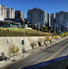 2013-09-21 - 2801 Western Ave - Looking bakc from the Olympic Sculpture Park