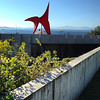 2013-09-10 - Alexander Calder Sculpture in Seattle, WA, USA