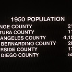 1981-XX-XX - TIC - Southern California Counties - Population in 1950