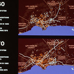 198X-XX-XX - TIC - Southern California population and freeways in 1960 and 1970