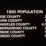 198X-XX-XX - TIC - Population of Southern California Counties in 1950