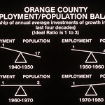 198X-XX-XX - TIC - Orange County Employment and Population Balance