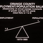 198X-XX-XX - TIC - Orange County Employment and Population Balance - 1975-1980