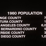 1981-XX-XX - TIC - Southern California Counties - Population in 1960